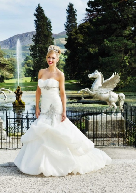 Celebrity Wedding Dresses Ireland : Celebrity weddings irish wedding diary