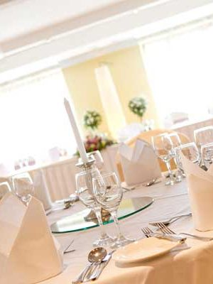 Annebrook House Hotel Wedding Image