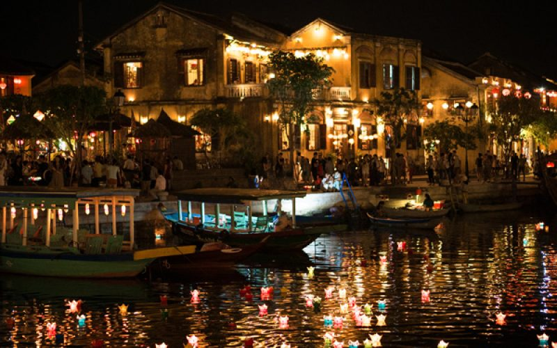 Vietnam's Colonial Charms