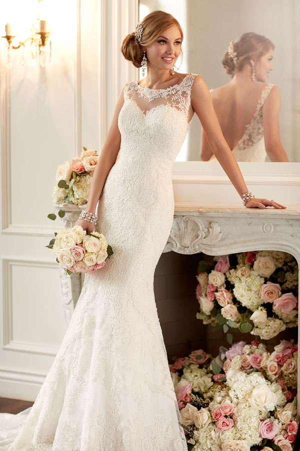 Wedding dresses 6125 ad2 stella york wedding dress irish wedding diary wedding dresses 6125 ad2 stella york wedding dress junglespirit