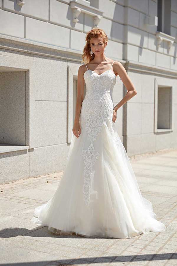 Annais Wedding Dress Carlota