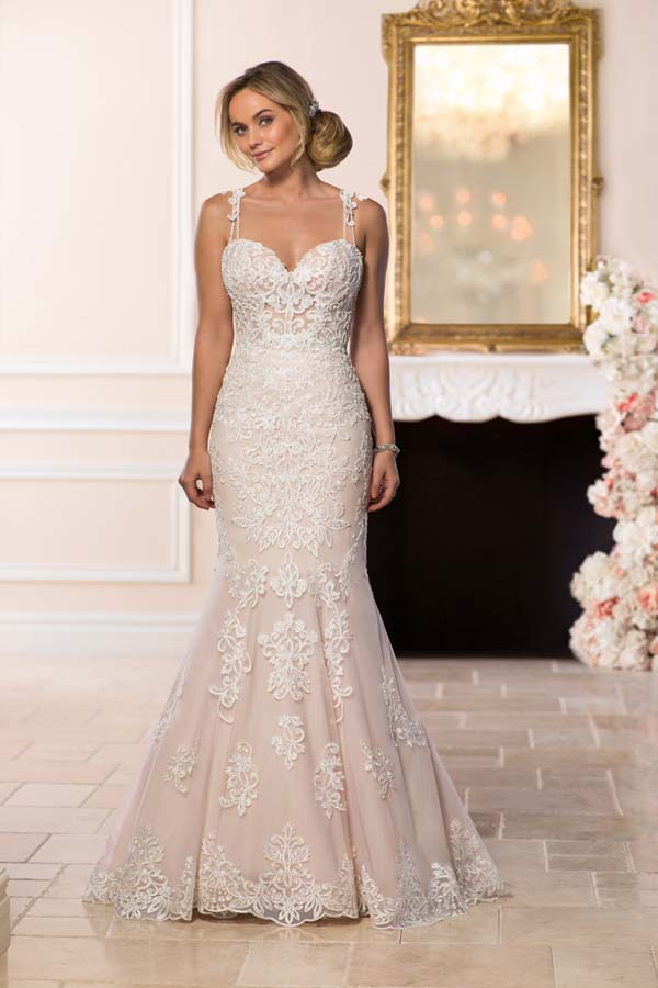 Stella York Wedding Dress Style 6590
