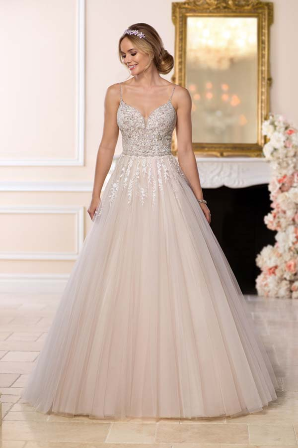 Stella York Wedding Dress Style 6598