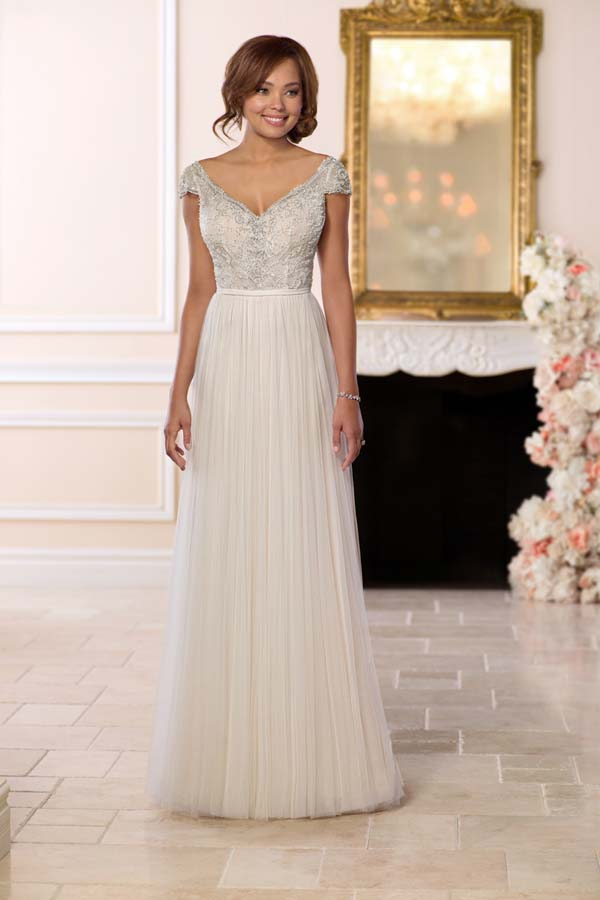 Stella York Wedding Dress Style 6628