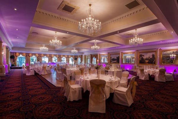 Ardboyne Hotel Co Meath Wedding Venue