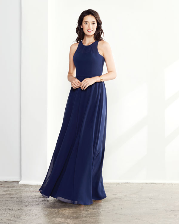 Private Label by G bridesmaid Dress 5161 Long