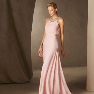 Pronovias Bridesmaid Dresses