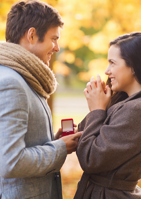 Wedding Tips For Newly Engaged Couples