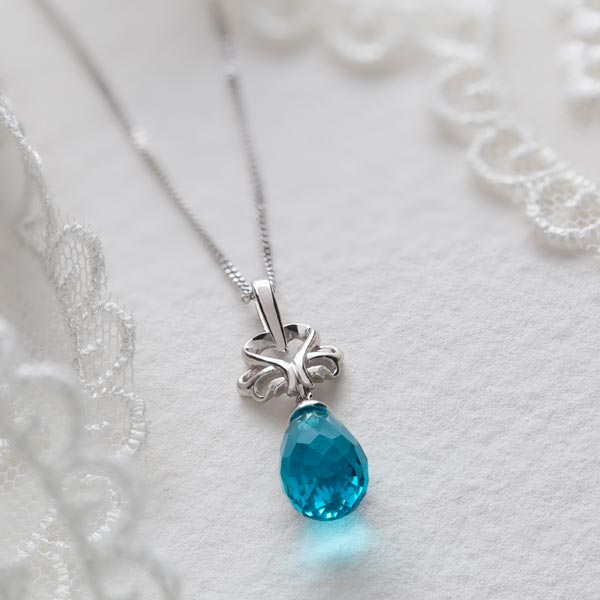 Fields the Jeweller Kathy de Stafford Collection