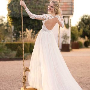Martina Liana Wedding Dress - 979