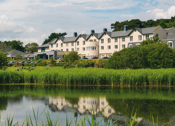 Picture of Arklow Bay Hotel
