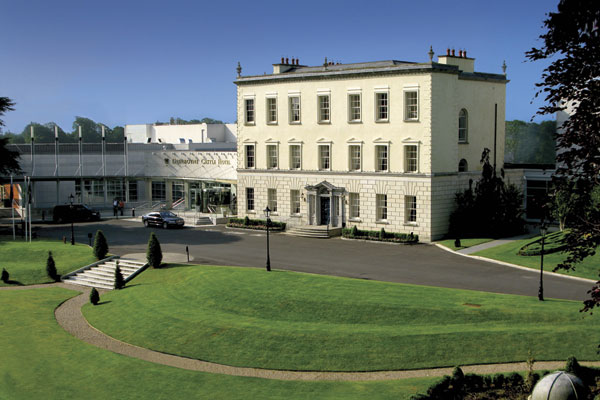 Dunboyne Castle Hotel Wedding Venue