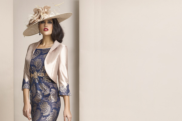 entire collection 50% price no sale tax Evita Boutique Mother of the Bride Specialists - Irish ...