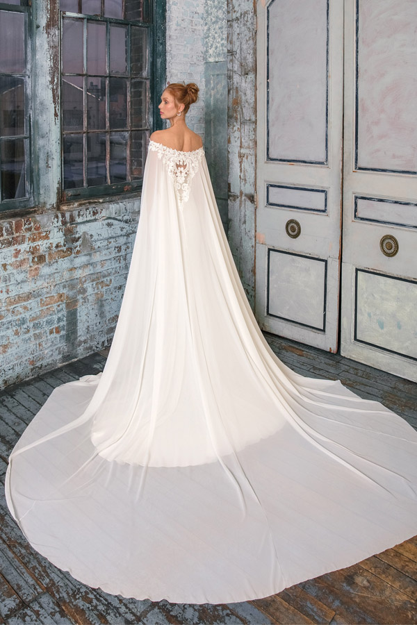 JA Signature Wedding Dress 99019