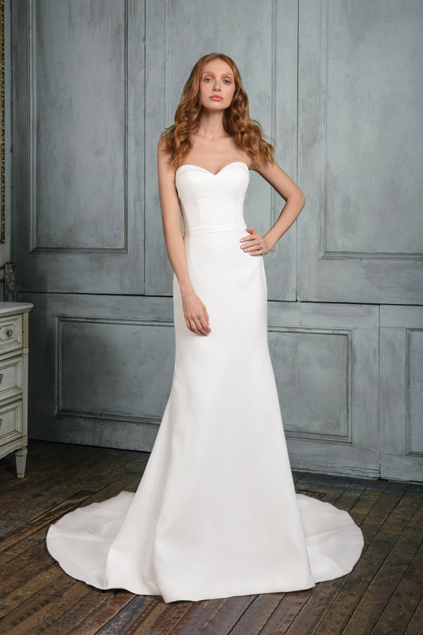 JA Signature Wedding Dress 99021