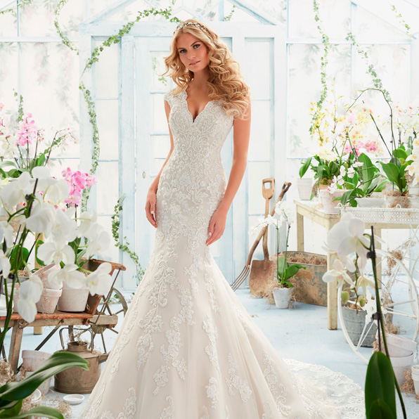 What Is A Wedding Fair: Tullamore Bridal Boutique