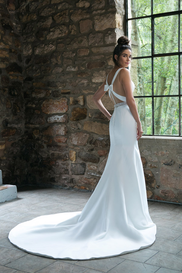 Sincerity Bridal Wedding Dress Style 44043