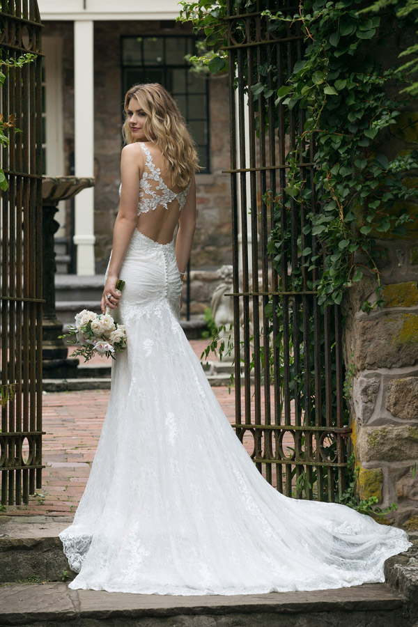 Sincerity Bridal Wedding Dress Style 44062
