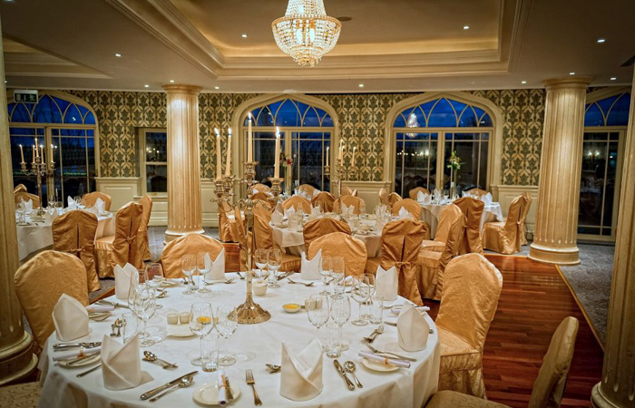 Step House Hotel Function Room
