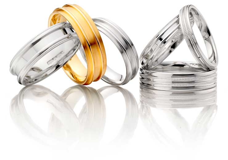 Tower Jewellers Wedding Jewellery