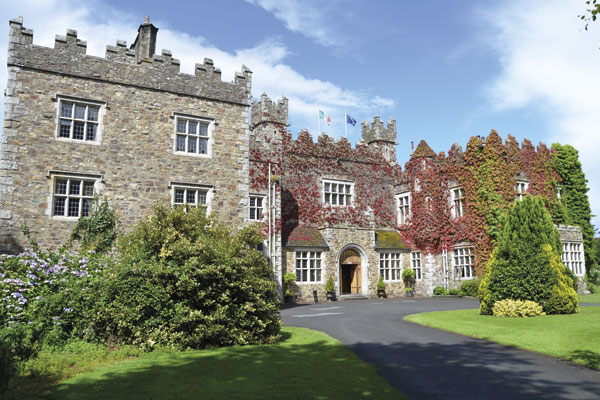 Waterford Castle Wedding Venue