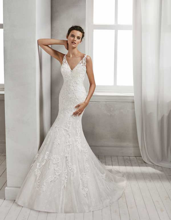 Luna Novias Wedding Dress Haven