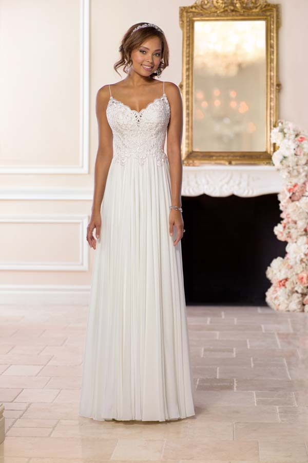 Stella York Wedding Dress Style 6579