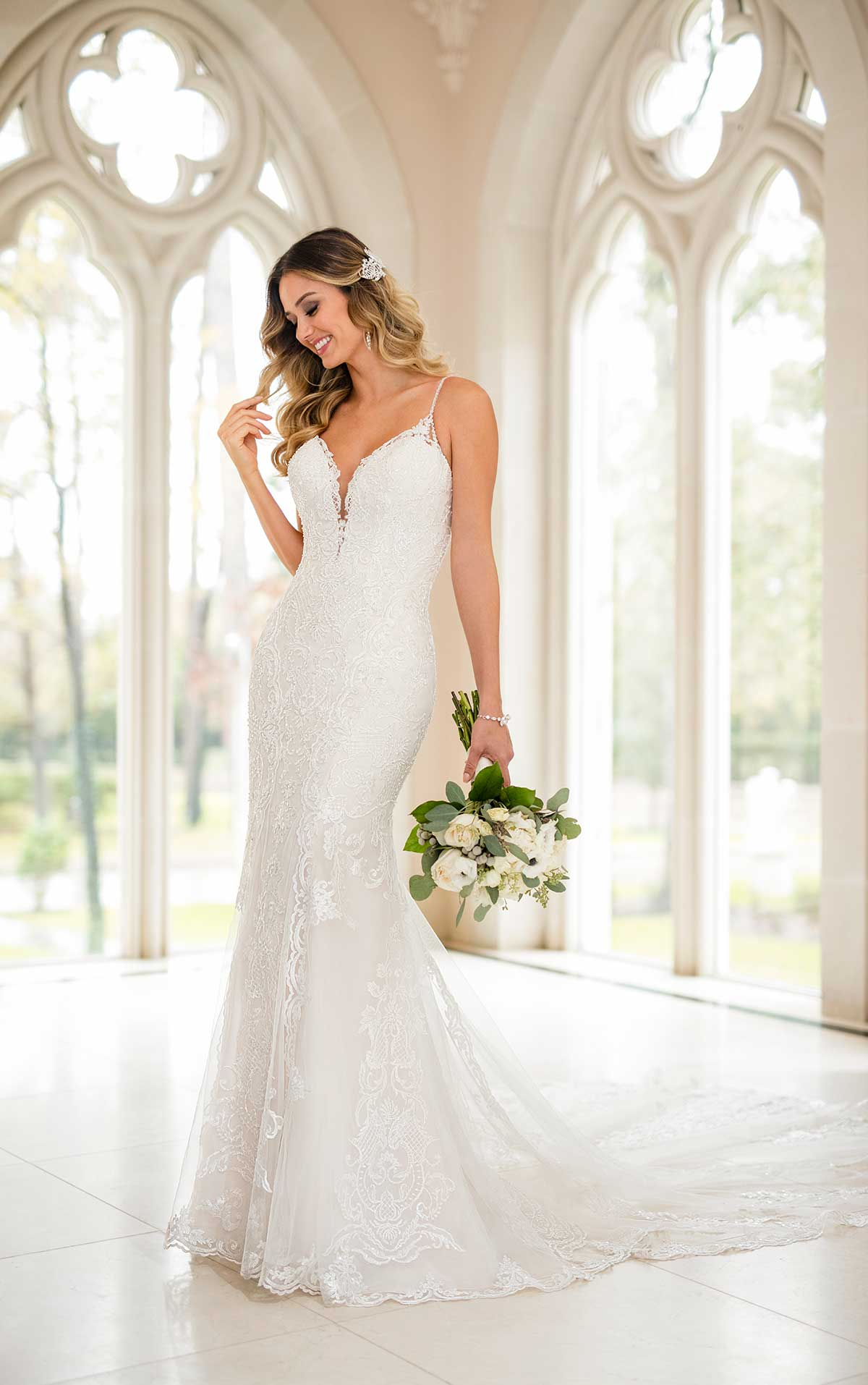 Stella York Wedding Dress 2018 Web 6574-2