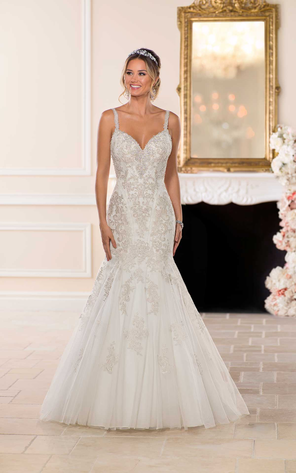 Stella York Wedding Dress 2018 Web 6606-1