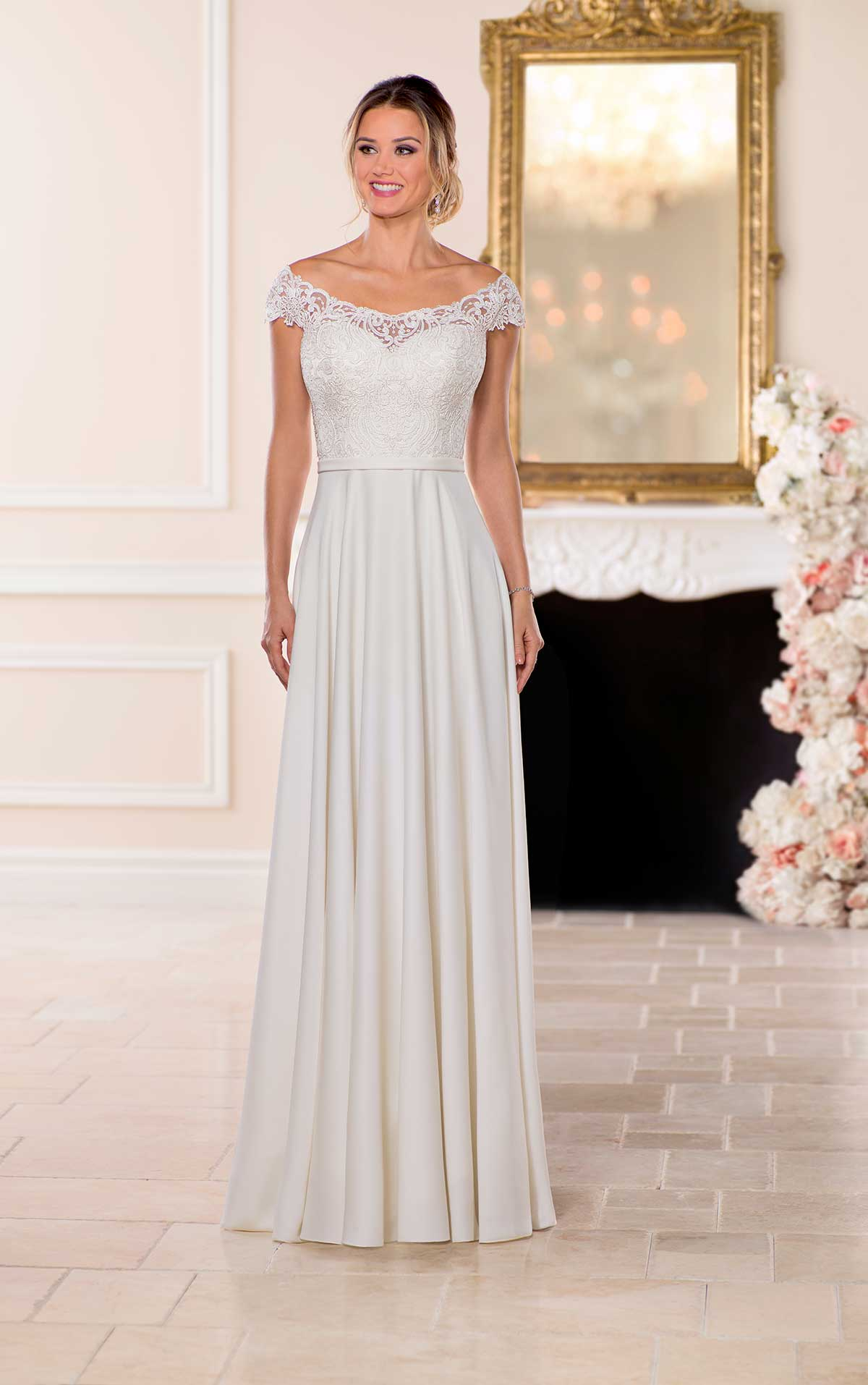 Stella York Wedding Dress 2018 Web 6635-1