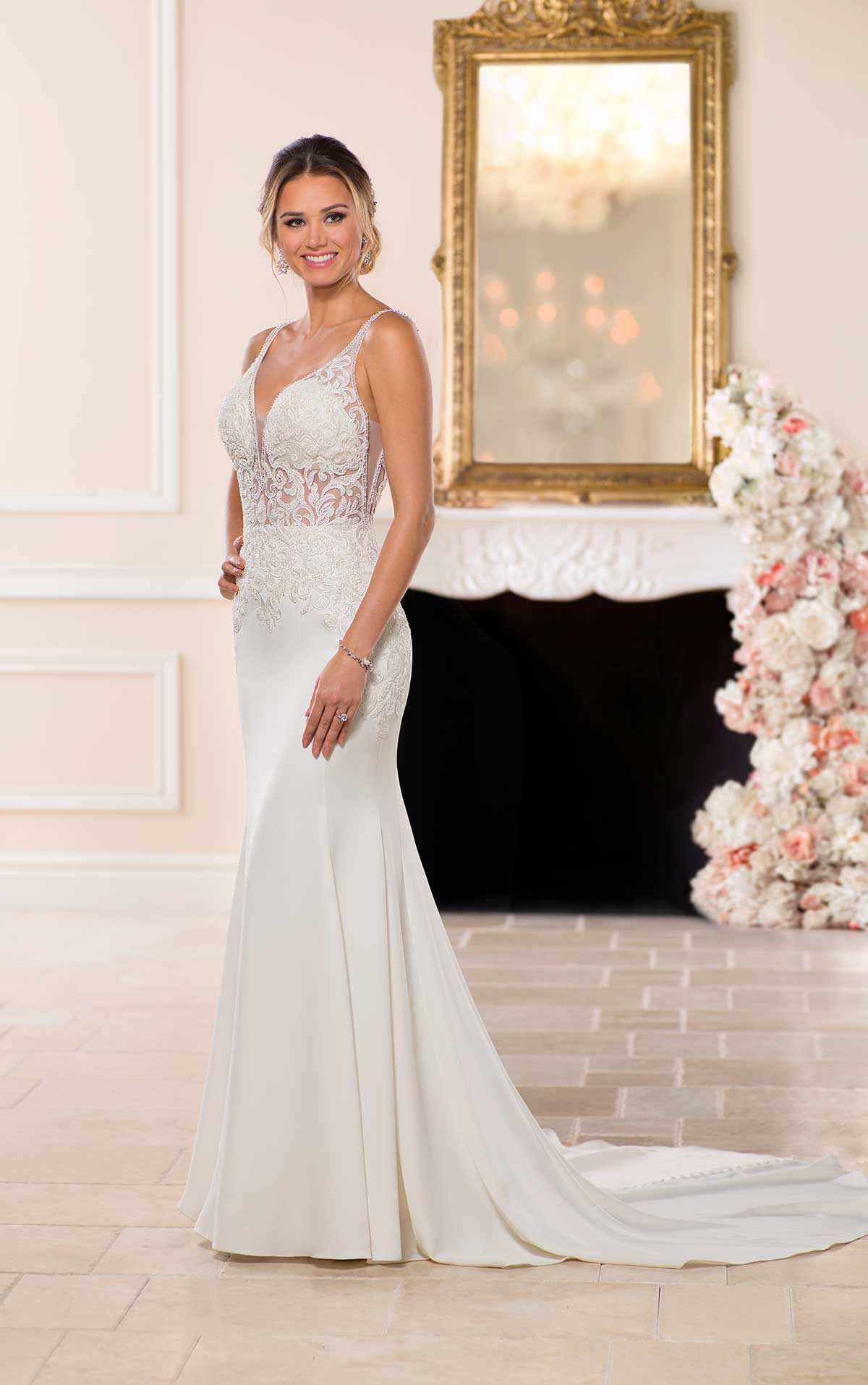 Stella York Wedding Dress 2018 Web 6638-1