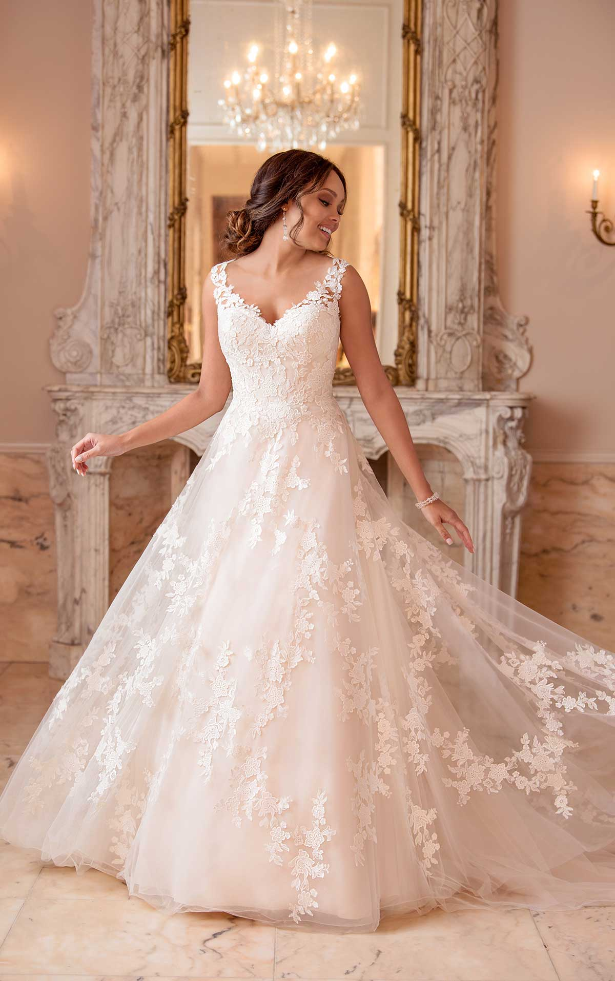 Stella York Wedding Dress 2018 Web 6649-3