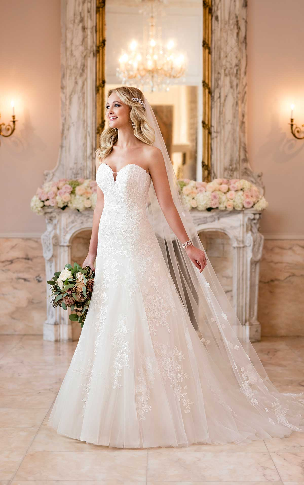 Stella York Wedding Dress 2018 Web 6680-2