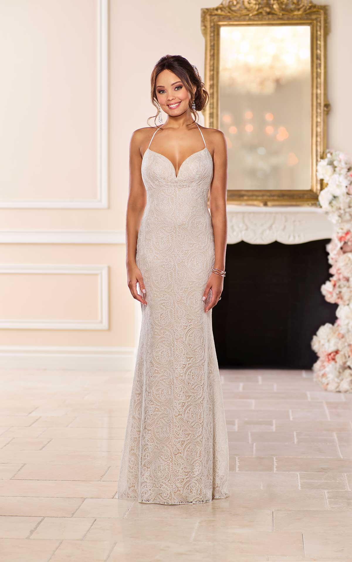 Stella York Wedding Dress 2018 Web 6687-1