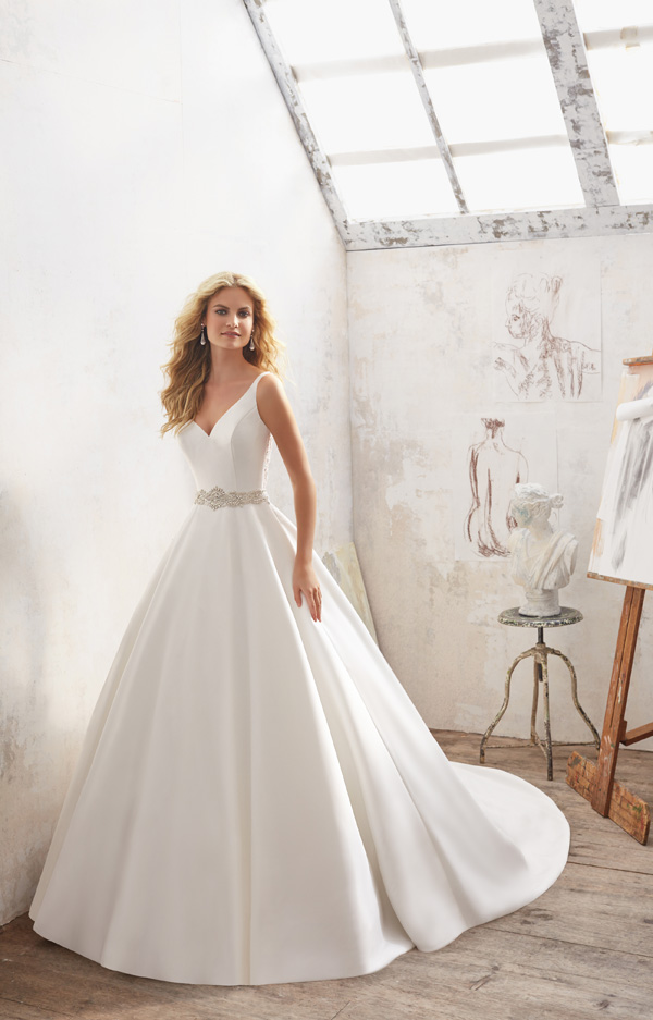 My Fair Lady Bridal Boutique Tullamore