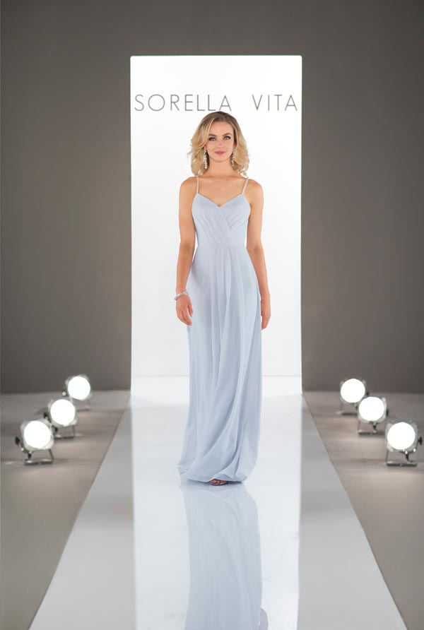 Sorella Vita Bridesmaid Dress 9094