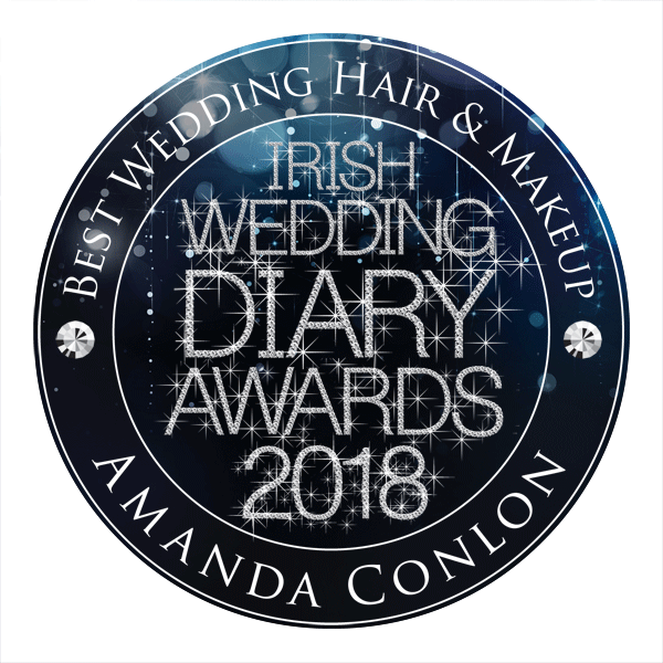 Amanda Conlon - Best Wedding Beauty- Irish Wedding Diary Awards 2018