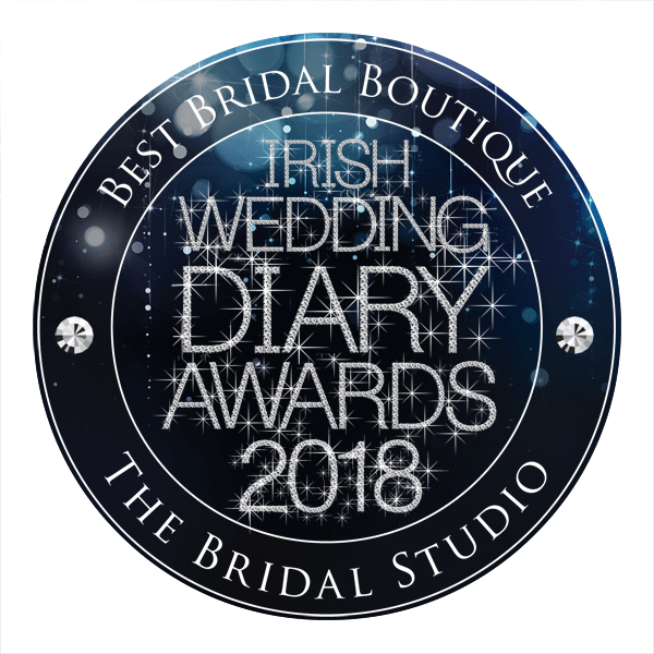 The Bridal Studio Best Bridal Boutique - - Irish Wedding Diary Awards 2018