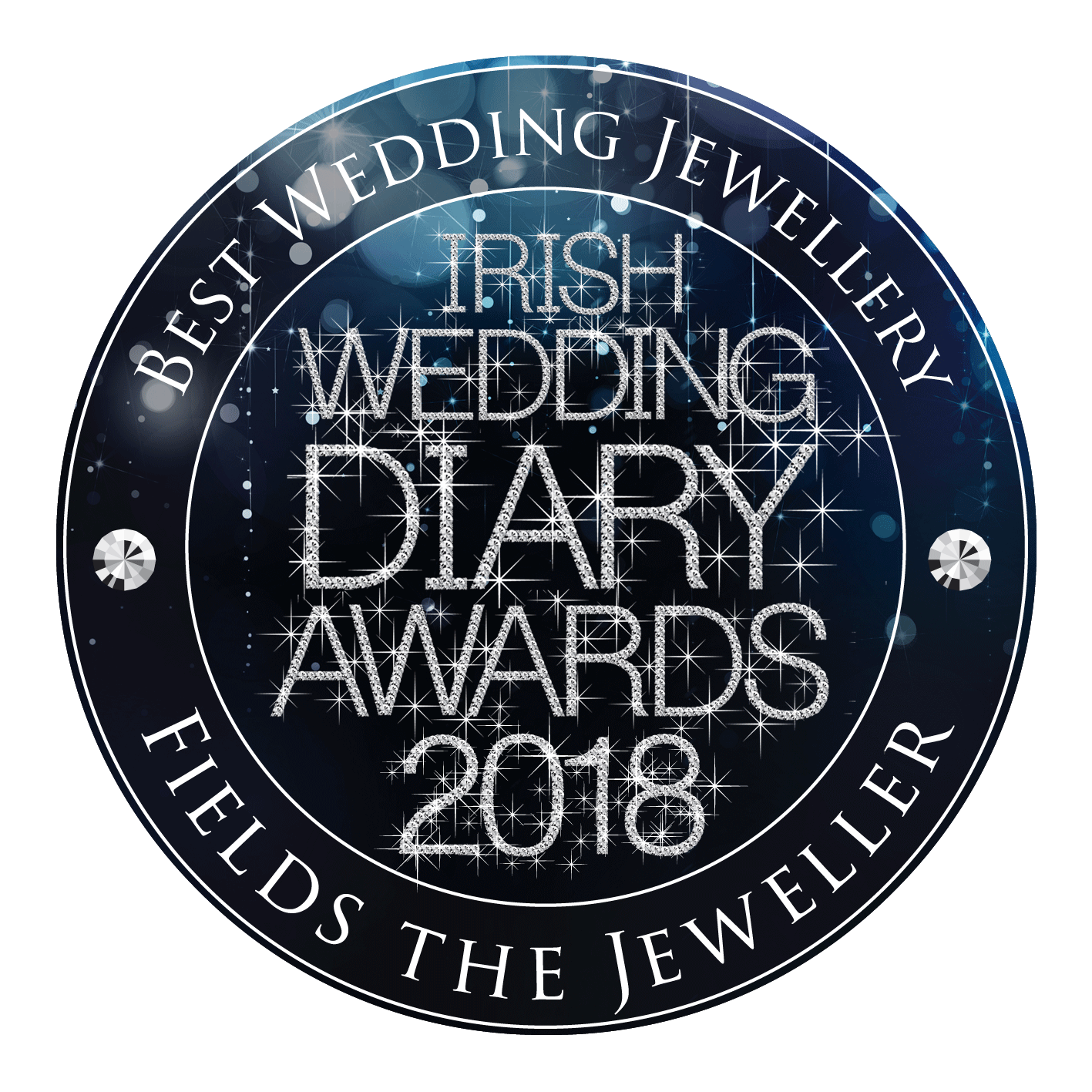 Fields the Jeweller - Best Wedding Jewellery - Irish Wedding Diary Awards 2018
