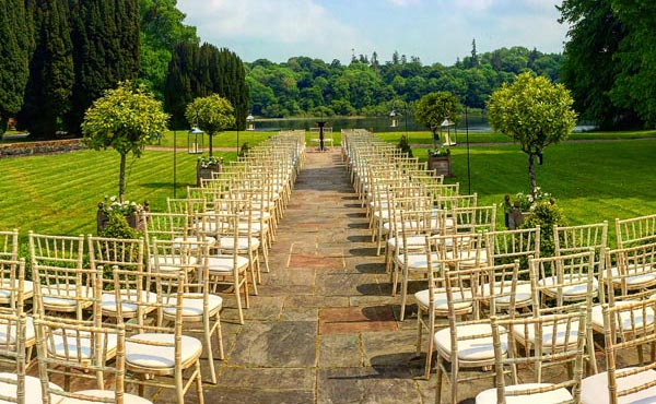 Castle-Leslie-Estate-Lake-ceremony-Slider