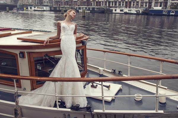 Snowdrop Bridal Couture
