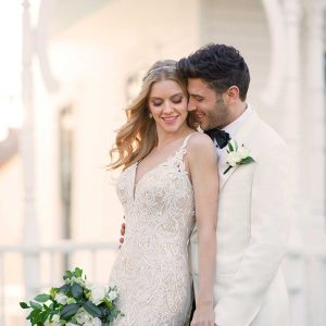Martina Liana Wedding Dress - 1001