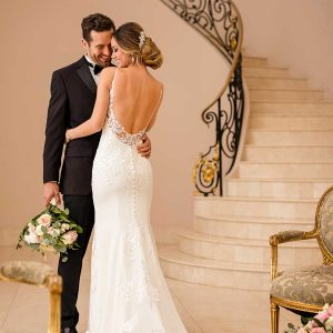 Stella York Wedding Dress 6710