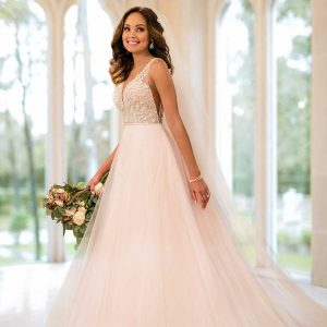 Stella York Wedding Dress 6724