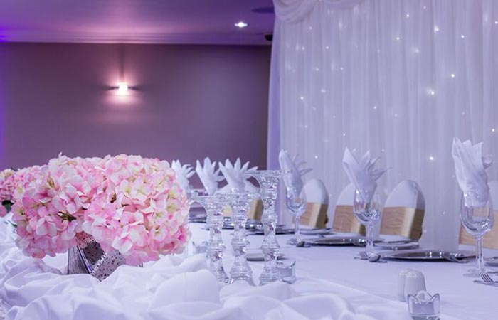 Talbot Hotel Stillorgan Dublin Wedding Venue