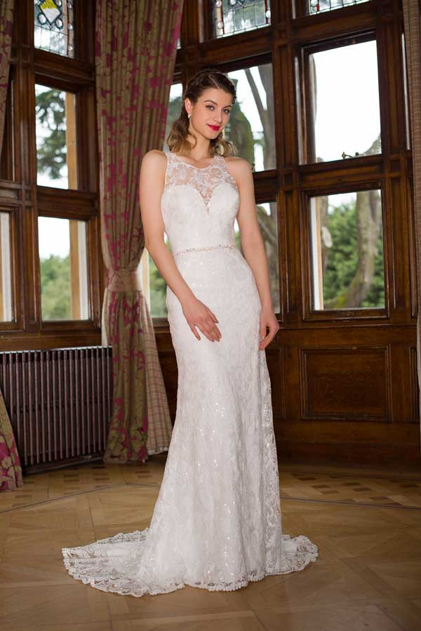 Marians of Boyle Wedding Dress