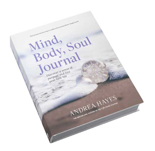 Andrea Hayes Book