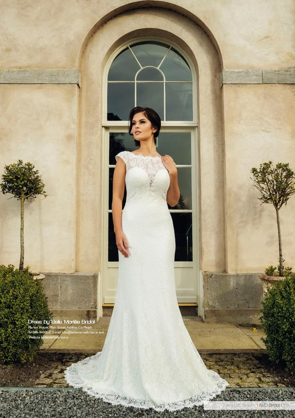 Irish Wedding Diary Magazine Summer 2019 - Wedding Dresses