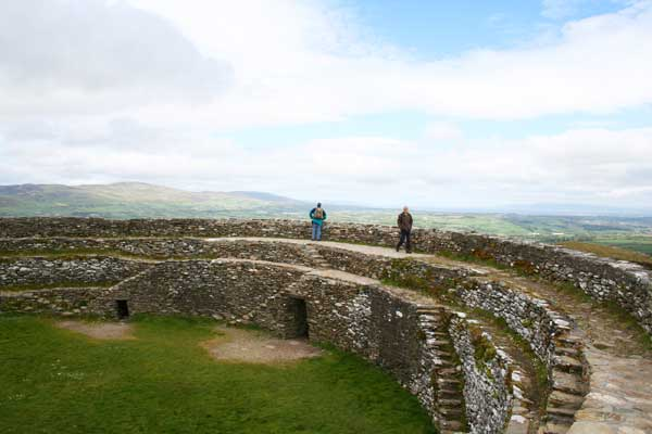 Irish Honeymoon Ringfort