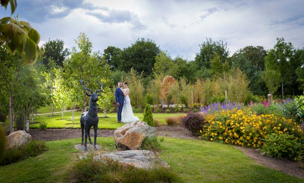 Fota Island Wedding Venue